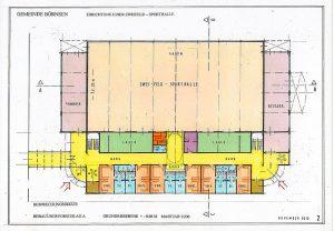 Hallenplan 2010